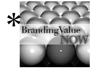 Branding Value Now