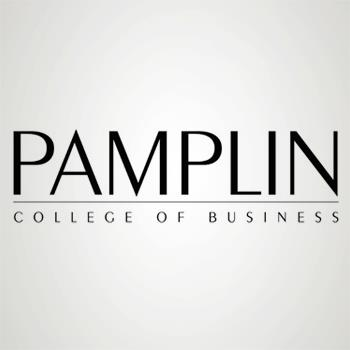 Pamplin College of Business